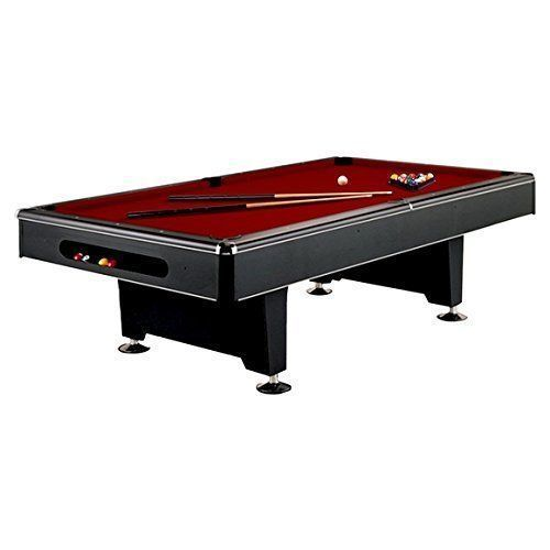 Imperial The Black Eliminator 7 Foot Pool Table 29 752k Table De