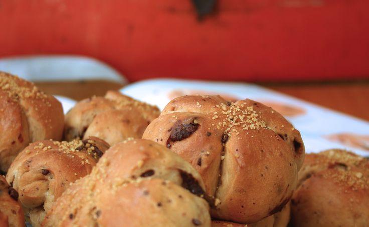 chocolate rolls (erick kayser)