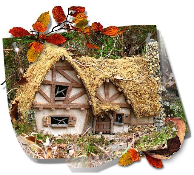 Podzimní obrázky PNG   Tvoření