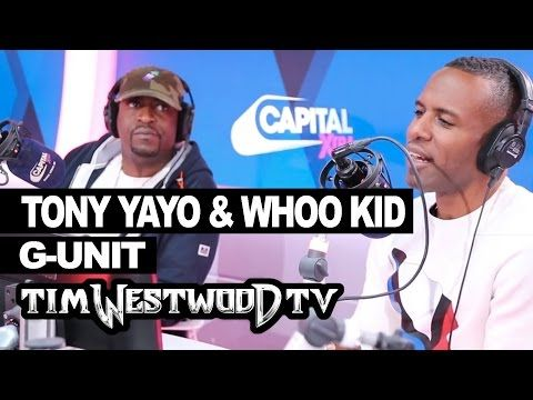 Video: Tony Yayo – Tim Westwood Freestyle | Nah Right