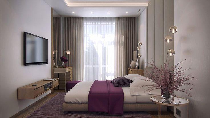 Camera da letto beige 20