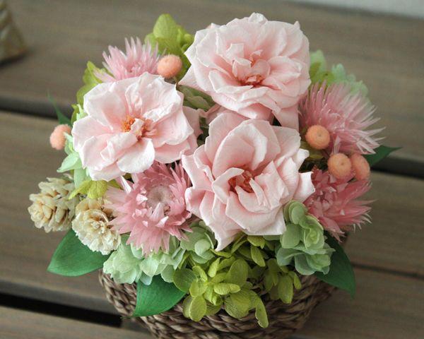 Интерьер комнаты и празднование дня рождения, как сувенир приглашаемого | Te Natur (природный розовый) │ сохранившийся цветочный магазин Fleur Пеппи