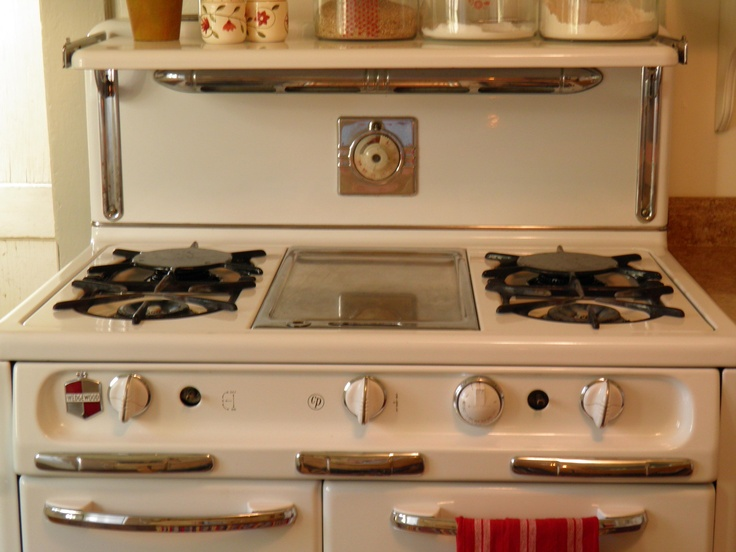 81 Best Old Stoves Images On Pinterest Antique Stove