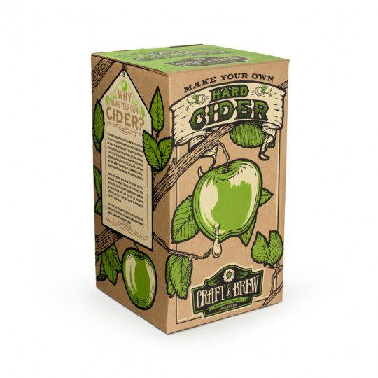 Dad    Hard Cider Kit | Australian Geographic Shop Online