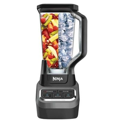Brand New Ninja ULTIMA 2.5HP 15OOW Professional #Blender