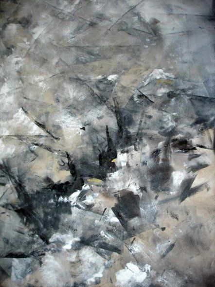 Secret by Alicja Domańska, 100cmx80cm (acrylic), PRICE: 450€ Alicja has been involved in many ART eents in Poland as well as abroad (e.g. Berlin) #newart #polandart