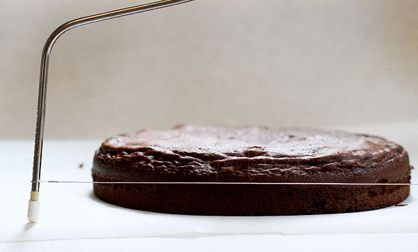 TONS of Helpful Tips on How to Make a Layer Cake!