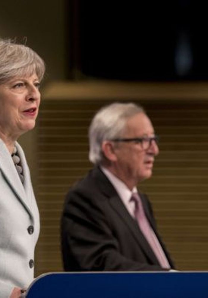 British PM Theresa May says Britain definitely will eject 23 Russian diplomats, providing one weeks notice to get out of the country, in reaction of the poisoning of a past Russian secret agent and also his little girl within south west England..