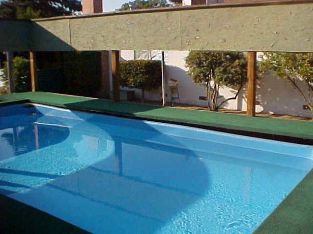 Beautiful Above Ground Pool Decks On Hillside A Multi Level Deck