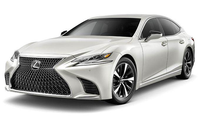 2020 Lexus Ls Rumors And Release Date In 2020 Lexus Ls Lexus Lexus Lc