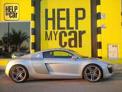 Si siempre quisiste un deportivo no dejes pasar esta oportunidad!  Ahora podrás hacerte con este AUDI R8 R TRONIC V8 4.2 FSI 420 CV Para ver más modelos visita nuestro stock http://www.helpmycar.es/stock.asp