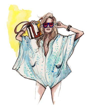 Vogue Summer by Inslee by Design