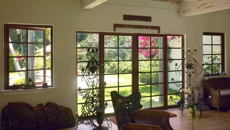 Hope S Steel Amp Bronze Windows Amp Doors Residential