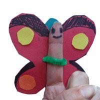 Die Raupe Nimmersatt – Ideen und Spiele für Kinde…