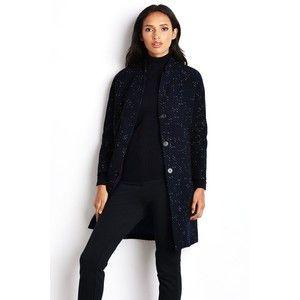 Image result for womens three quarter coat