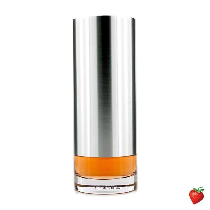 Calvin Klein Contradiction Eau De Parfum Spray 100ml/3.3oz #Calvin Klein #Perfume #StrawberryNET #Hotbuy #Discount