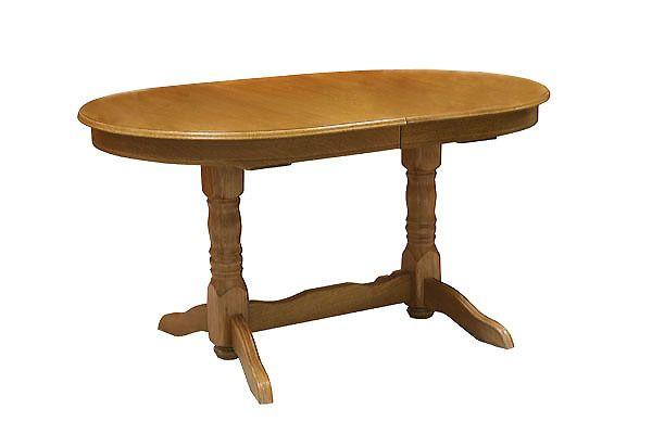 Jedálenský stôl MADRID - SCONTO NÁBYTOK
