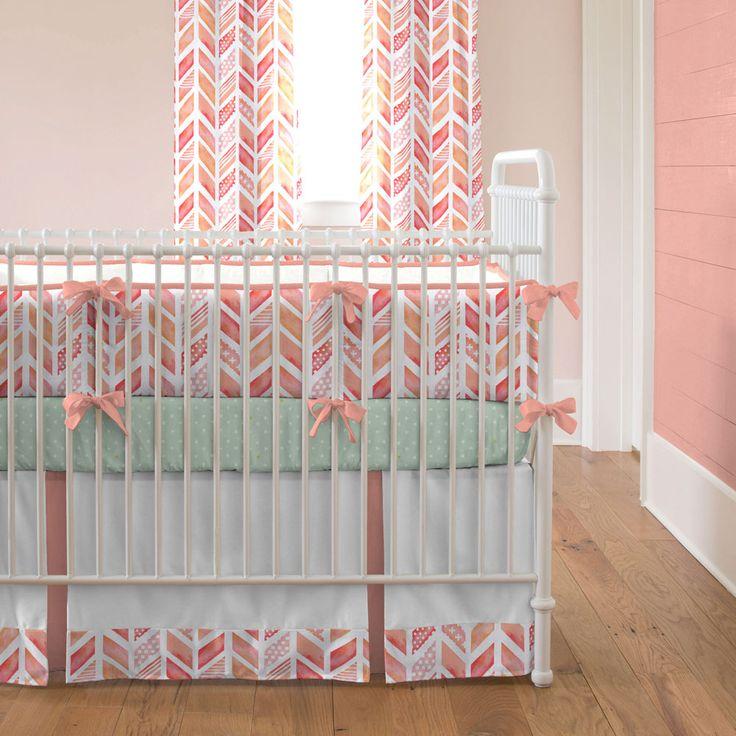 design your own baby bedding online 1