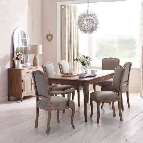 Amelie Dining Room Collection   Dunelm