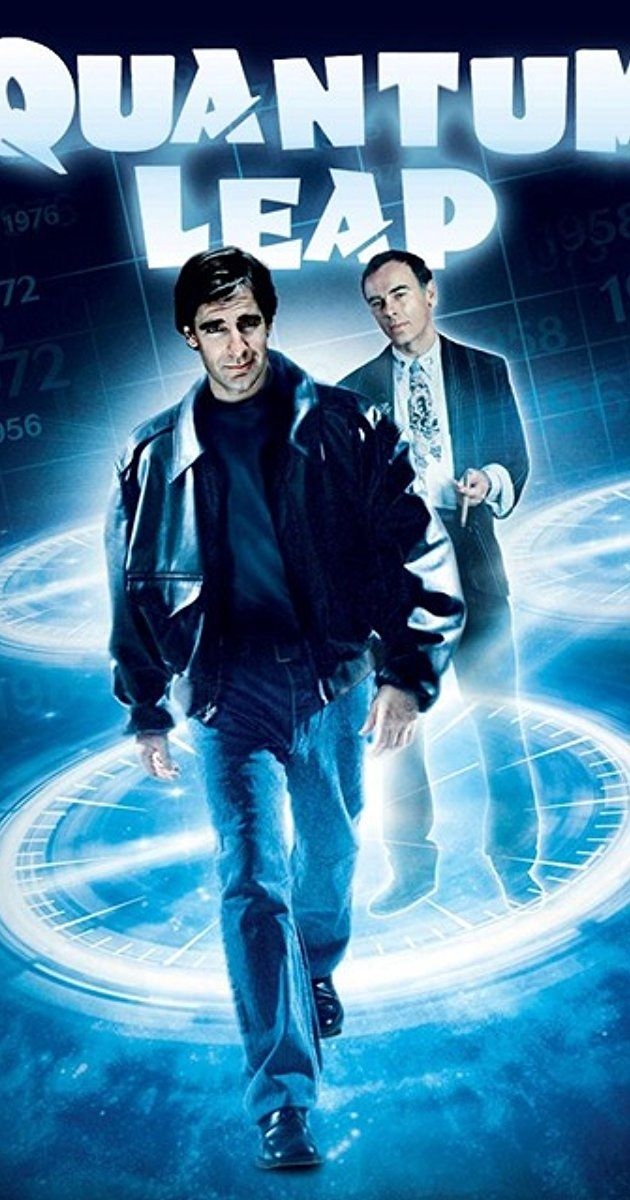 """Created by Donald P. Bellisario. With Scott Bakula, Dean Stockwell, Deborah Pratt, Dennis Wolfberg. Scientist Sam Beckett finds himself trapped in time, """"leaping"""" into the body of a different person, in a different time period each week."""