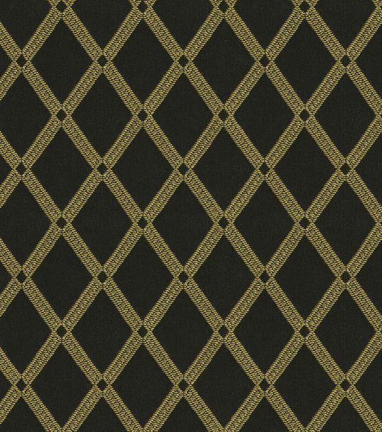 Home Decor Print Fabric-Richloom Studio Bavley Onyx, , hi-res. Crib skirt material.