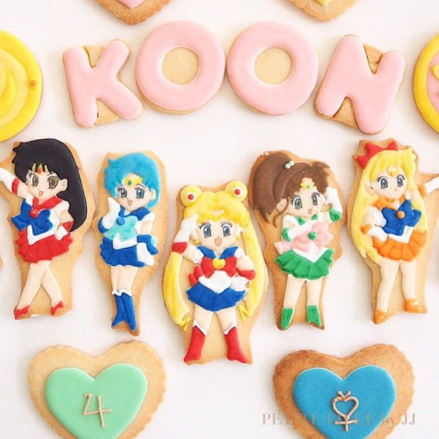 7 Best Images About Anime Baby Showers On Pinterest