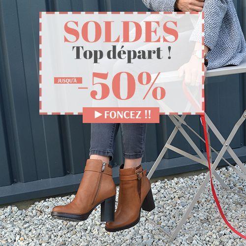 3-2-1 : VIVES LES SOLDES ! Jusqu'à -50% sur vos paires de chaussures préférées ! C'est le moment de craquer ! #sneakers #derbies #baskets #bottes #boots #chaussures #shoes #ugg #puma #look #ootd #outfit #promotion #promo #bonplan #soldes #sales