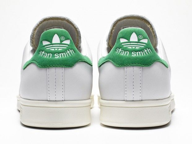 Stan Smith - September 2013 Release