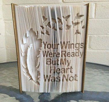 100% Free Book Folding Patterns