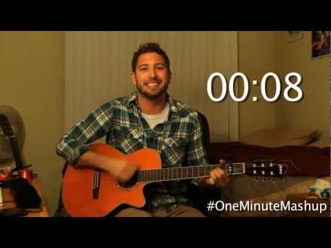 Every Blink-182 Album in a Minute - One Minute Mash-Up
