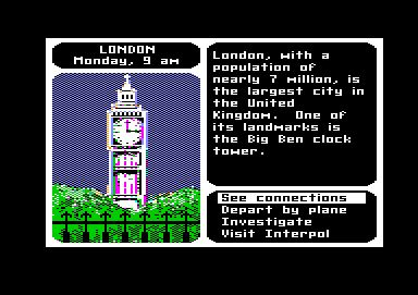Video Games... Where in the World is Carmen Sandiego