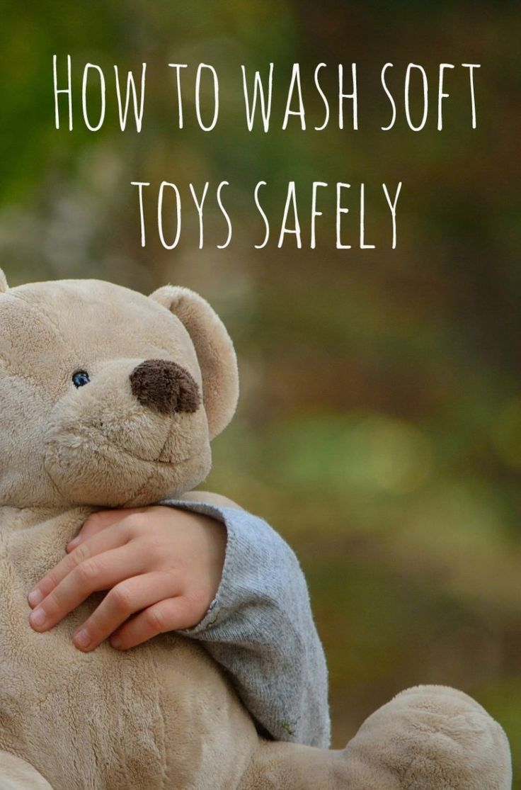 Your child's soft toy really can be so precious to them can't it. Here is some good advice on how to wash soft toy's safely. Cleaning cuddly toys tips mean it need never be scary again