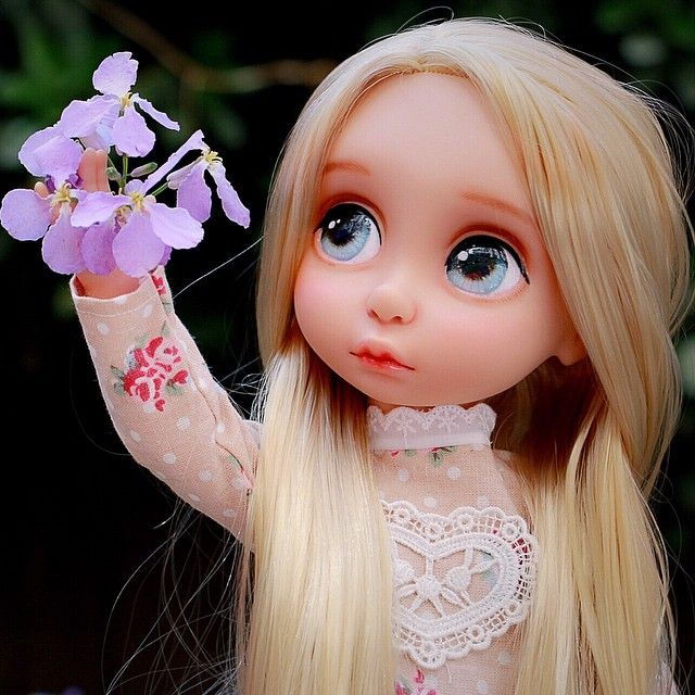 #disney #disneyanimators #animators #doll #animatorsdoll #princess #disneyprincess #froze | OnInStagram