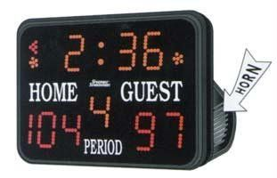 Olympia Sports GE235D Portable LED Multi-Sport Scoreboard  //Price: $ & FREE Shipping //     #sports #sport #active #fit #football #soccer #basketball #ball #gametime   #fun #game #games #crowd #fans #play #playing #player #field #green #grass #score   #goal #action #kick #throw #pass #win #winning