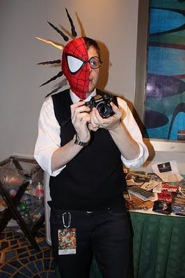 My spider sense is tingling!Spideysen, Spidey Sen, Awesome Cosplay, Halloween Costumes Ideas, Spiders Sen, Adult Costumes, Spiders Man, Peter Parker, Cos Play