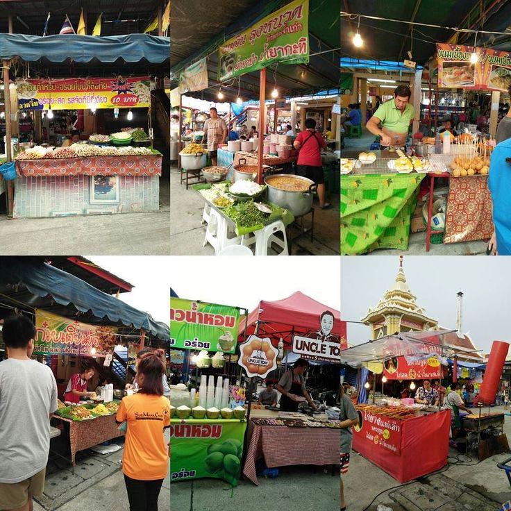 Near home street food งานวดตลาดวดจนทนใน #streetfood #streetsweets #streetbeverages #streetdessert #market #marketfood #cheapprice #delicious #yummy #goodtastefoods #nganwat #watjannai #aroihere #aroibkk #foodpics #food #foodporn #foodie #foodgasm #foodstagram #foodphotography #foodphoto #foodshare by littlehomemade