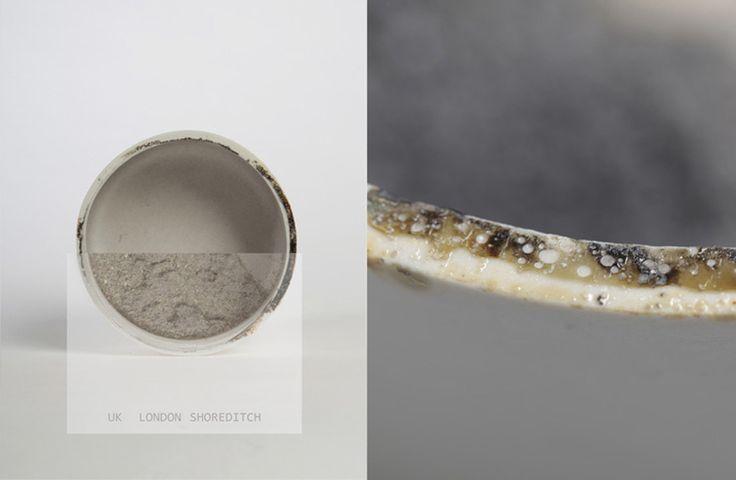 Dust Matter's - Lucie Libotte