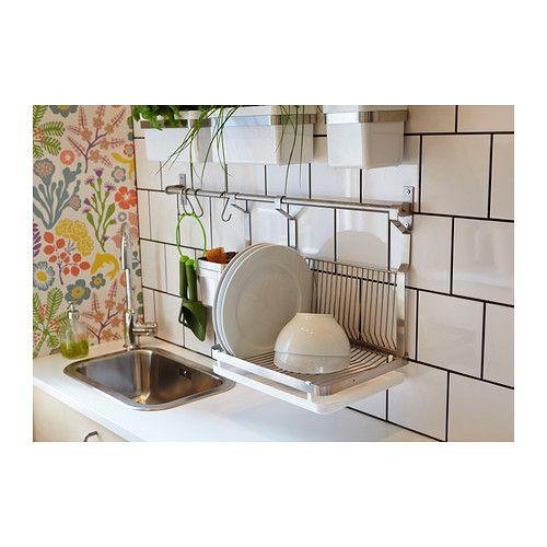 Kitchen Draining Rack Ikea
