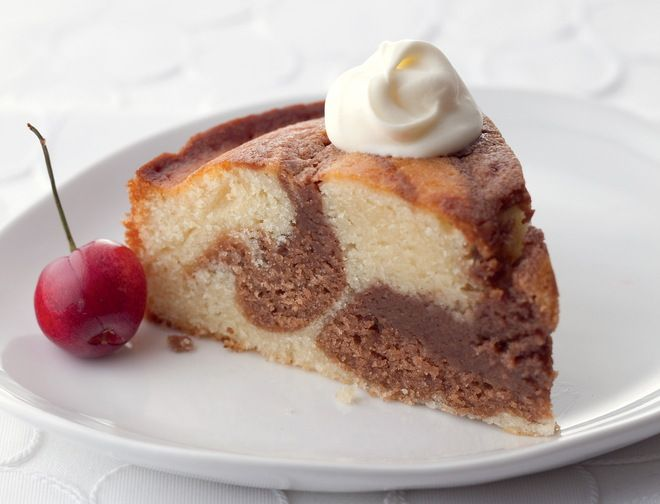 Dessert can be simple as 1 2 3 yogurt cake nutella and for Easy french dessert recipes