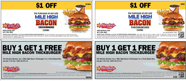 photo about Hardee's Printable Coupons identify Hardees fried fowl coupon codes / Staples each day promotions canada