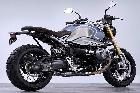 BMW R 1200 Nine-T Brooklyn Scrambler 2014 - 12