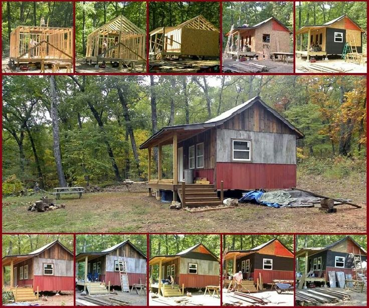Log Cabin Designs Fryeburg Maine: 17 Best Images About Cabin In The Woods On Pinterest