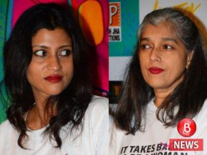 Ratna Pathak Shah and Konkona Sensharma fight over Pahlaj Nihalani courtesy Behuda Bibi
