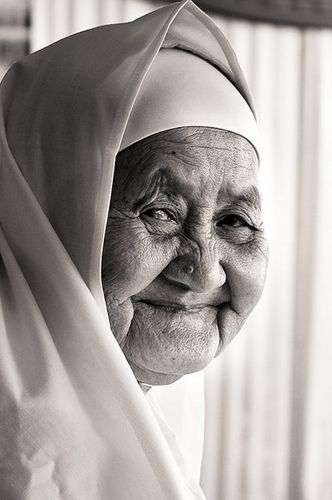 """""""When Years Smile"""" 