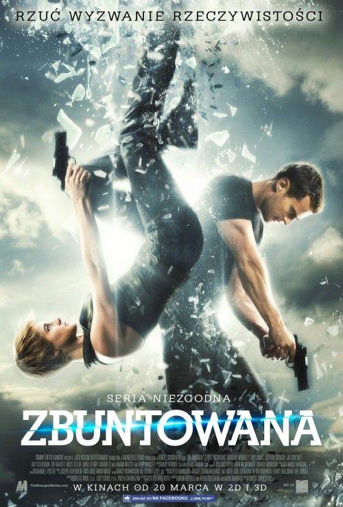 Zbuntowana (2015)