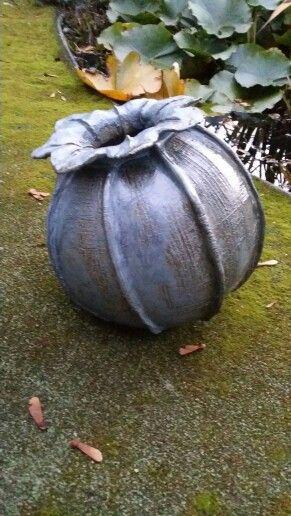 Ceramic poppy seed