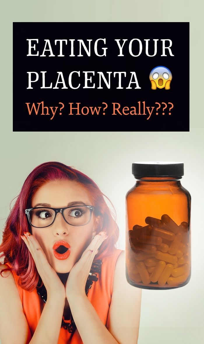 Have you heard Crunchy Mamas talk about Eating Placenta? It sounds gross, but it's TRUE! Here's Why You Might Want to and How to do it!