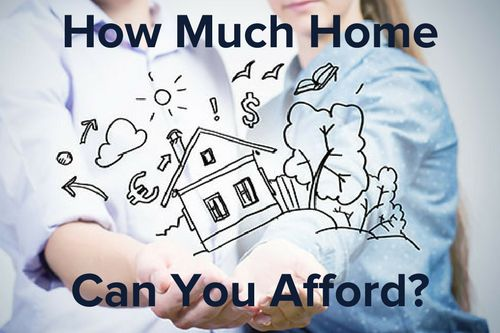 How much home can you afford? ow.ly/amn930afwNI