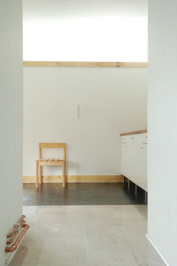 Bunker Hill Productions: Studio Engström kitchen