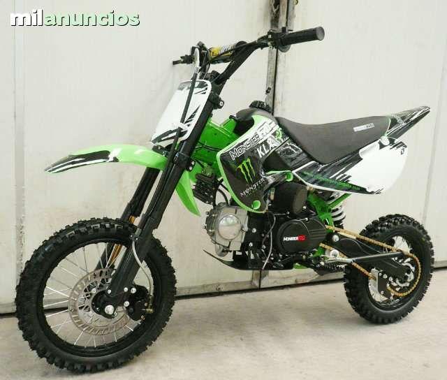 MIL ANUNCIOS.COM - Pit bike. Venta de motos de segunda mano pit bike en Asturias - Todo tipo de motocicletas al mejor precio.